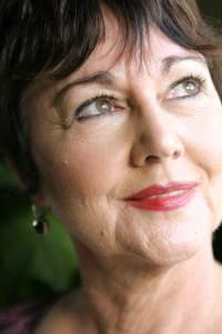 Mary Ann Voorhies