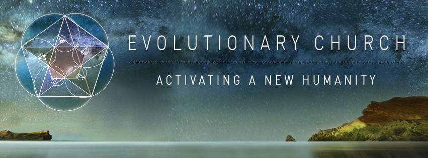 Join Us for Evolutionary Church