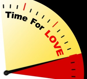 Time For Love by Stuart Miles