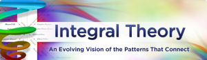 Click here to go to the Integral Theory PortalIntegral Theory Banner
