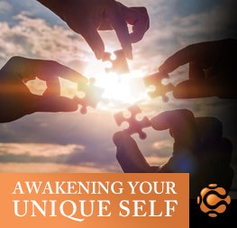 Awakening Your Unique Self Course Image