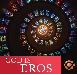 God is Eros Course Image